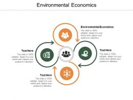 Environmental Economics Ppt Powerpoint Presentation Icon Elements Cpb