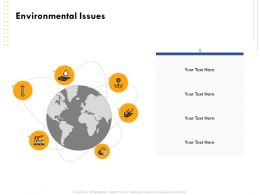 Environmental Issues Audit Ppt Powerpoint Presentation Inspiration