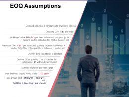 eoq_assumptions_presentation_powerpoint_templates_Slide01