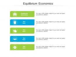 Equilibrium Economics Ppt Powerpoint Presentation Portfolio Files Cpb