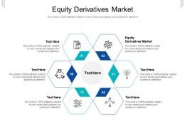 Equity Derivatives Market Ppt Powerpoint Presentation Summary Tips Cpb