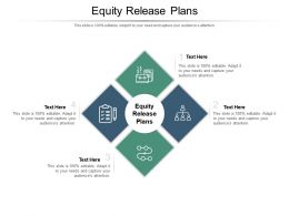 Equity Release Plans Ppt Powerpoint Presentation Pictures Graphics Tutorials Cpb