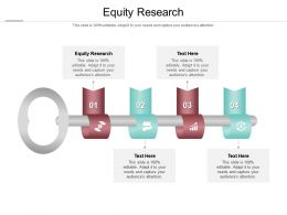 Equity Research Ppt Powerpoint Presentation Styles Graphics Template Cpb