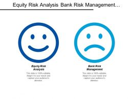 Equity Risk Analysis Bank Risk Management Corporate Risk Management Cpb