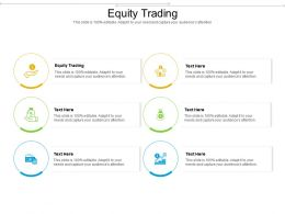 Equity Trading Ppt Powerpoint Presentation Show Deck Cpb