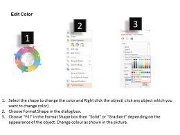 96309236 Style Essentials 1 Agenda 8 Piece Powerpoint Presentation Diagram Infographic Slide