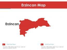 Erzincan Powerpoint Presentation PPT Template