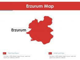 Erzurum Powerpoint Presentation PPT Template
