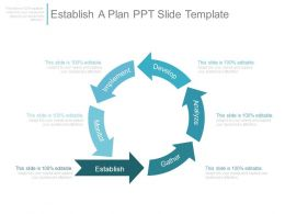 establish_a_plan_ppt_slide_template_Slide01