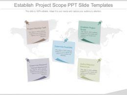 establish_project_scope_ppt_slide_templates_Slide01
