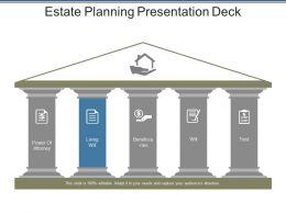 Estate Planning Presentation Deck
