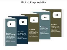 Ethical Responsibility Ppt Powerpoint Presentation Icon Example File Cpb