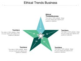 Ethical Trends Business Ppt Powerpoint Presentation Slides Gridlines Cpb