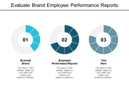 Evaluate Brand Employee Performance Reports Financial Managing Marketing Forces Cpb