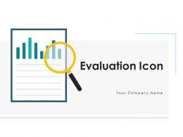 Evaluation Icon Strategy Performance Organization Product Document