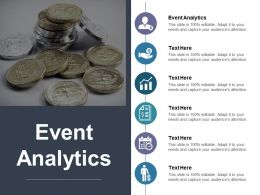 Event Analytics Ppt Powerpoint Presentation File Clipart Cpb