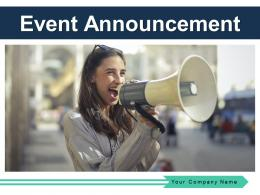 Event Announcement Business Corporate Location Business Workshop