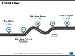 Event Flow Ppt Professional Tips