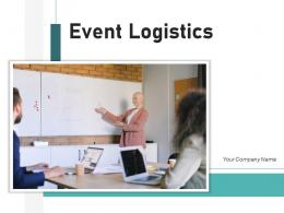 Event Logistics Strategies Planning Management Importance Successful Technologies