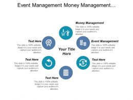 Event Management Money Management Performance Management Performance Appraisal Cpb