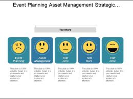Event Planning Asset Management Strategic Marketing Business Outsourcing Cpb