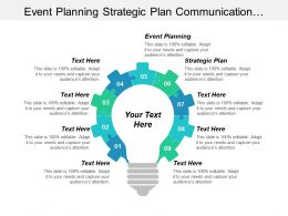 event_planning_strategic_plan_communication_skills_organizational_chang_cpb_Slide01