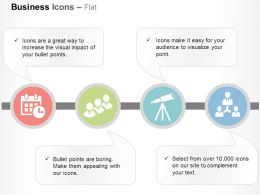 event_team_astronomy_business_hierarchy_ppt_icons_graphics_Slide01