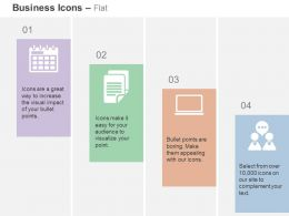 Events Dashboard Article Client Consultant Ppt Icons Graphics