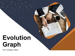Evolution Graph Powerpoint Presentation Slides