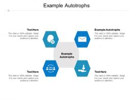 Example Autotrophs Ppt Powerpoint Presentation Outline Introduction Cpb