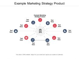 Example Marketing Strategy Product Ppt Powerpoint Presentation Layouts Grid Cpb