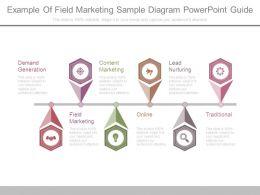 example_of_field_marketing_sample_diagram_powerpoint_guide_Slide01