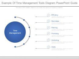example_of_time_management_tools_diagram_powerpoint_guide_Slide01
