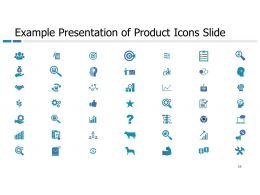 Example Presentation Of Product Powerpoint Presentation Slides