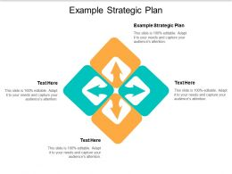 Example Strategic Plan Ppt Powerpoint Presentation Outline Layout Ideas Cpb