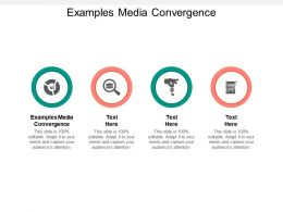 Examples Media Convergence Ppt Powerpoint Presentation Slides Background Designs Cpb