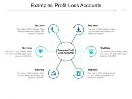 Examples Profit Loss Accounts Ppt Powerpoint Presentation Pictures Graphics Download Cpb