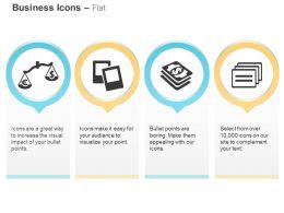 Exchange Rate Portfolio Cash Information Ppt Icons Graphics