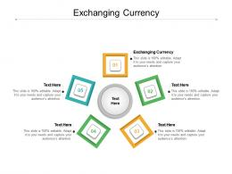 Exchanging Currency Ppt Powerpoint Presentation Professional Graphics Cpb