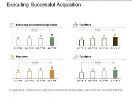 Executing Successful Acquisition Ppt Powerpoint Presentation Gallery Background Image Cpb