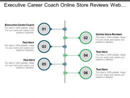 Executive Career Coach Online Store Reviews Web Reviews Cpb