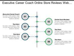 Executive Career Coach Online Store Reviews Web Reviews Cpb