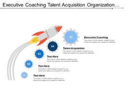 Executive Coaching Talent Acquisition Organization Design Introductory Discussion