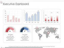 Executive Dashboard Enterprise Scheme Administrative Synopsis Ppt Icon Summary