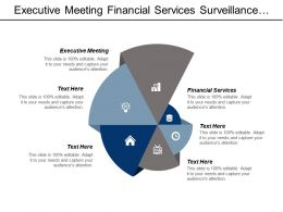 Executive Meeting Financial Services Surveillance Architecture Custom Access Cpb