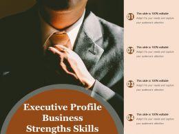 executive_profile_business_strengths_skills_Slide01