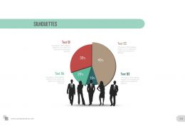 Executive Summary Overview For Meeting PowerPoint Presentation Slides