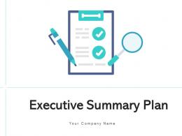 Executive Summary Plan Business Solution Overview Technical Marketing Growth