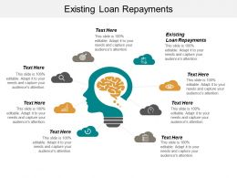 existing_loan_repayments_ppt_powerpoint_presentation_gallery_shapes_cpb_Slide01