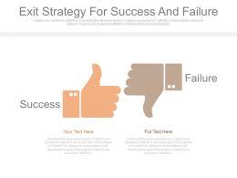 exit_strategy_for_success_and_failure_ppt_slides_Slide01